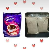 cadbury chocolate hot drink 1kg