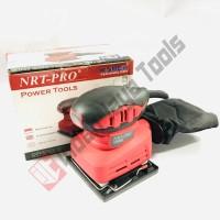 NRT-PRO 920 HD Mesin Amplas Sander Sheet Sander Kotak Persegi