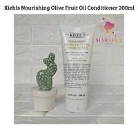 Kiehls Olive Fruit Oil Conditioner