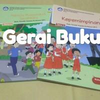 Buku Tematik Kelas 6 SD Tema 6 & 7 Revisi 2018