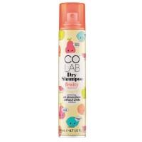 [KHUSUS JAKARTA] COLAB Dry Shampoo 200ml - FRUITY