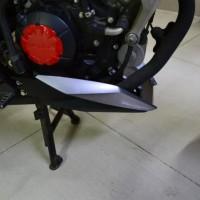 Aksesoris Undercowl Under Cowl Resmi New Motor Honda Cb 150 Streetfire