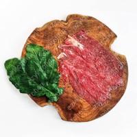 1kg AUS Beef Knuckle Slice Komagire Korean BBQ Sukiyaki Shabu
