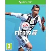 xbox game FIFA 19 ORIGINAL
