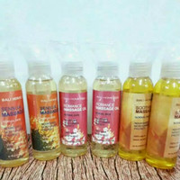 MASSAGE OIL BALI HOME SPA