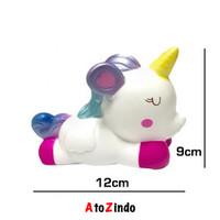 Squishy Sleeping Unicorn Galaxy Slow Rising Soft Scented
