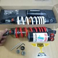 Shockbreaker SHOWA WP Tabung Matic 330 mm / Shock Showa Vario 125 150
