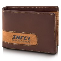 Dompet Pria Kulit Synth Produk Distro Infcl Made In bandung msac-970