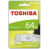 TOSHIBA FLASHDISK 64 GB ORIGINAL 100%