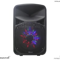 BLUETOOTH PORTABLE SOUND SYSTEM WITH DISCOLIGHT - BSK1508