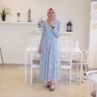 Brukat Dress Real Picture - Kanzha Dress Premium