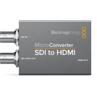 BMD CONVERTER SDI TO HDMI NON PSU