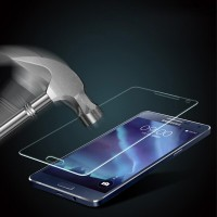 Tempered Glass untuk Samsung Galaxy S3 S4 S5 S6 A3 A5 A7 J1 J5 2017 J7