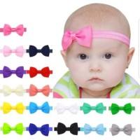 Bandana Bayi / Bando Bayi / Pita / Headwrap / Headband Bayi / Baby