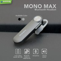 Hippo Handsfree Bluetooth Mono Max
