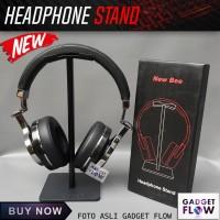 Hanger Bracket Headphone Headset Stand Universal Gaming Studio New Bee