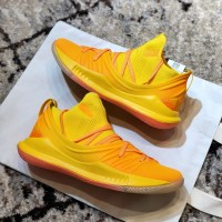 Under Armour Stephen Curry 5 Asia Tour Exclusive