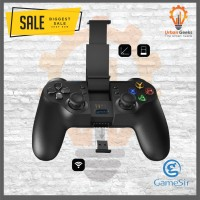 GameSir T1S Bluetooth 4.0 Wired Wireless Gamepad Gaming Controller