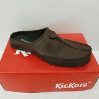 Sendal pria selop slip on slop flat sol sandal sepatu sendal