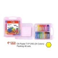 crayon titi 24 warna