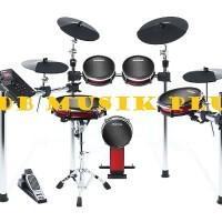 Drum Elektrik Alesis Crimson II Kit Garansi Resmi