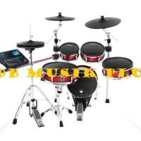 Drum Elektrik Alesis Strike Kit Garansi Resmi