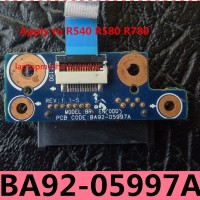 Original Samsung NP-R540 R580 R780 Optical Drive Connector With Cable