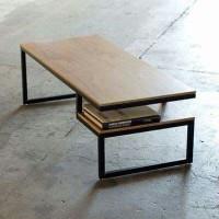 Coffee Table / Meja Kopi / Meja Ruang Tamu