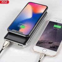 XO - PB29 Powerbank Wireless Charger 10000 mAh Fast Charging 2 Output
