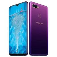 OPPO F9 STARRY PURPLE 4/64 GB
