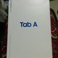 Samsung Gal Tab A 2017 New