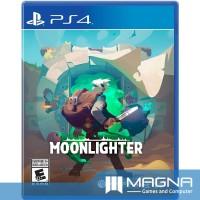 PS4 Game - Moonlighter