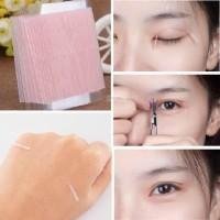 Invisible Double Eyelid Sticker Lipatan Mata 1 set isi 25 pasang