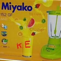 MIYAKO BLENDER KACA 3IN1 GARANSI BL - 152 GF / BL-152GF