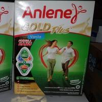 Susu Anlene Gold