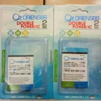 Baterai Double Power Advan S45A 3200mAh Oriens 88