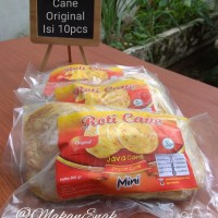Java Roti Cane/maryam frozen isi 10pcs