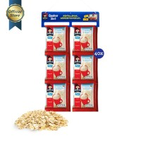 Quaker 3 in 1 Original Renceng - 40 Sachets [2 Pouch]