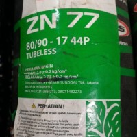 Ban Zeneos ZN 77 ukuran 80/90 - 17 - JktFast -