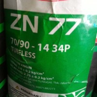Ban Zeneos ZN 77 ukuran 70/90 - 14 - JktFast -