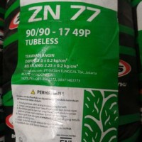 Ban Zeneos ZN 77 ukuran 90/90 - 17 - JktFast -