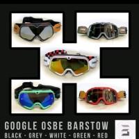 Goggle helm cross google cross original OSBE pnp KYT, JPX, GM, INK NHK