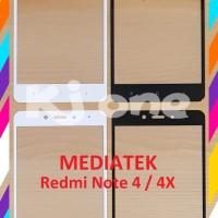 MOCOLO FULL COVER Xiaomi Redmi Note 4 4X Tempered Glass