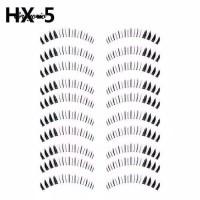 Bulumata palsu HX-05 / bulumata bawah / bulu mata natural