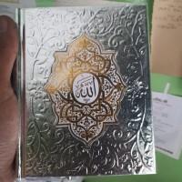 Cetak Buku Yasin Hardcover 208 Halaman Mattpaper Jahit Benang