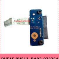 Samsung RV515 RV511 ODD OPTICAL DRIVE CONNECTOR BOARD BA92-07335A
