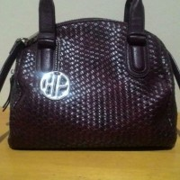 Hush puppies bag rare!!!
