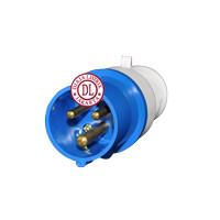 Industrial Plug CEE 013 Wander Plug/Colokan Mesin Genset TAB