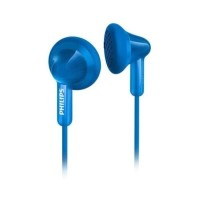 Philips SHE 3010 BL Earphone Blue KW2