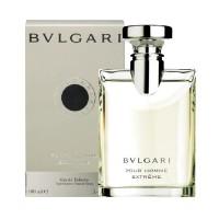 Parfum Bvlgari Pour Homme Extreme EDT 100ml Ori Reject 100% (Non Box)